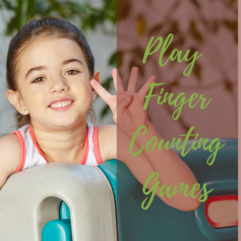finger counting games the parenting journal