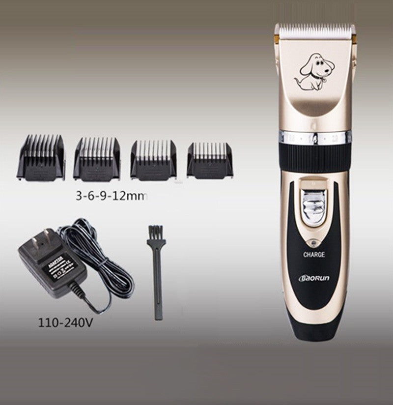 Professional Razor Grooming Kit