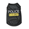 K-9 Unit Dog Tank Top