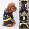 Angel Track Dog Suit