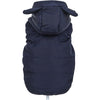 Bunny Ear Pet Winter Vest Navy