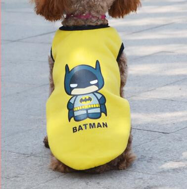 Batman Dog Sweatshirt