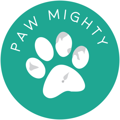 Pawmighty