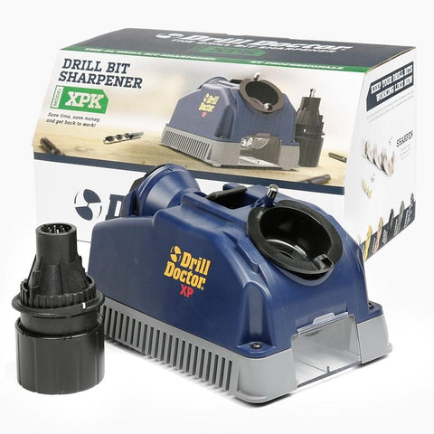 DRILL DOCTOR 2.5-13MM ELECTRIC SHARPENER DRILL -  DDXP