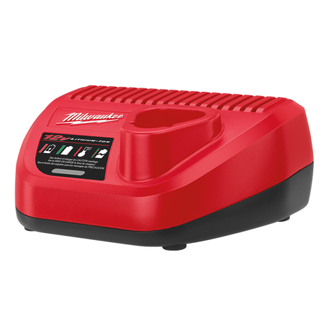 M12™ LITHIUM-ION BATTERY CHARGER - C12C
