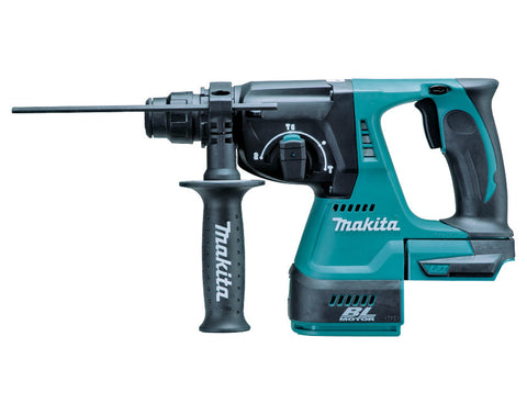 18V Mobile Brushless Rotary Hammer - DHR242Z