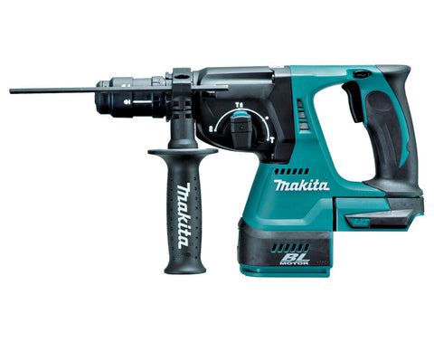 18V Mobile Brushless Rotary Hammer - DHR243Z