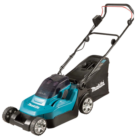 "18Vx2 Lawn Mower 380mm (15"") - DLM382Z"