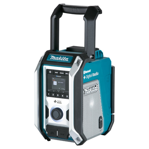 Digital Bluetooth Jobsite Radio - DMR115