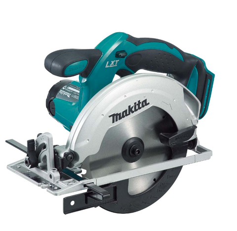 18V Mobile 165mm Circular Saw - DSS611Z