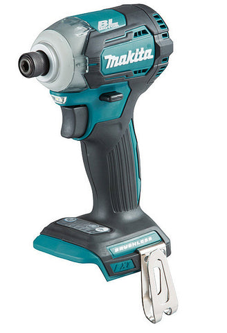 18V Mobile BRUSHLESS Impact Driver - DTD170Z