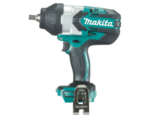 "18V Mobile Brushless 1/2"" Impact Wrench - DTW1002Z"