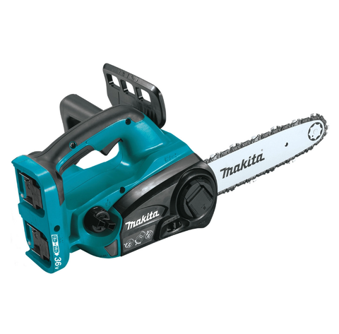 "36V(18Vx2) Chainsaw 300mm (12"") - DUC302Z"