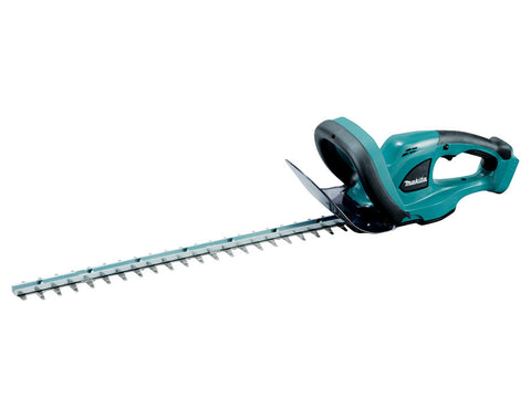 Makita18V Mobile Hedge Trimmer 520mm - DUH523Z