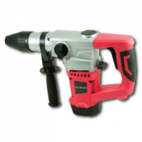 Baumann  900W SDS+ 3 Mode 26mm Rotary Hammer Drill - ET-RH26