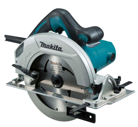 "185mm (7-1/4"") Circular Saw - HS7600SP"