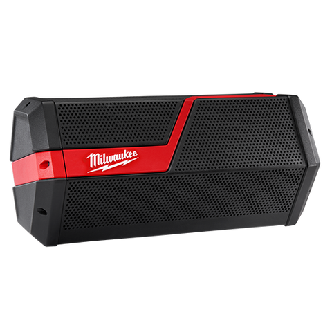 M18™/M12™ Wireless Jobsite Speaker - M12-18JSSP-0