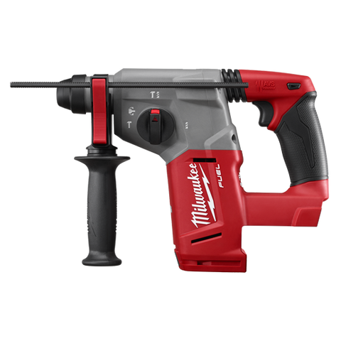 M18 FUEL™ 26mm SDS Plus Rotary Hammer - M18CH-0