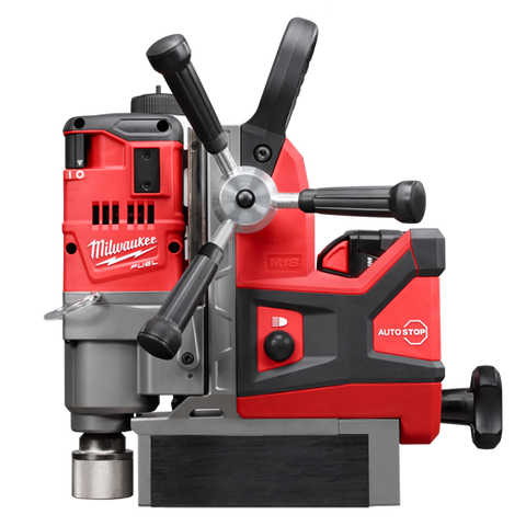 M18 FUEL™ 38mm Magnetic Drill - M18FMDP-0C