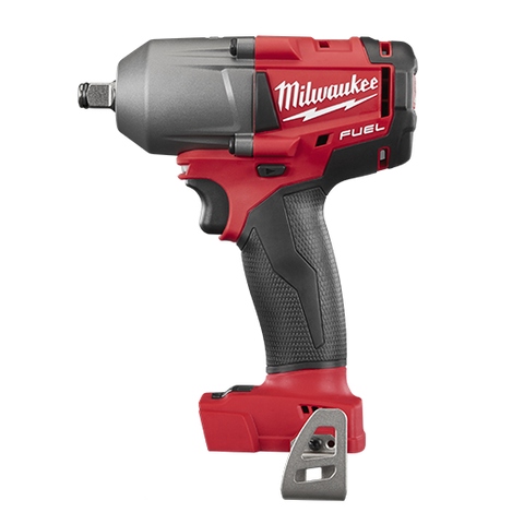 "M18 FUEL 1/2"" Mid-Torque Impact Wrench with Friction Ring - M18FMTIWF12-0"