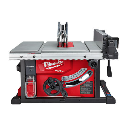 M18 FUEL™ 210MM TABLE SAW W/ ONE-KEY™ -  M18FTS210-0