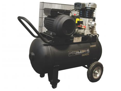 Peerless Air Compressor, 220LPM, 10AMP -  PB14000