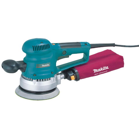 "150mm (6"") Random Orbit Sander - BO6030J"