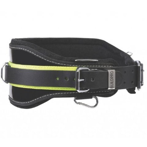 BUILDPRO Backpro Scaffolders/Riggers Tradies Tool Belt-BTW LBBUTB