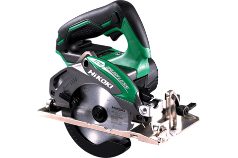 18V 125mm Brushless Circular Saw - C18DBL(H4)