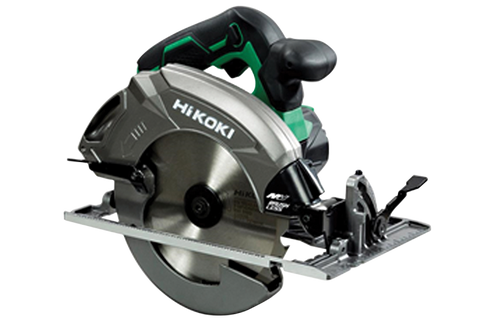 36V Brushless 185mm Circular Saw - C3607DA(H4Z)