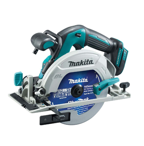 18V Mobile Brushless 165mm Circular Saw - DHS680Z