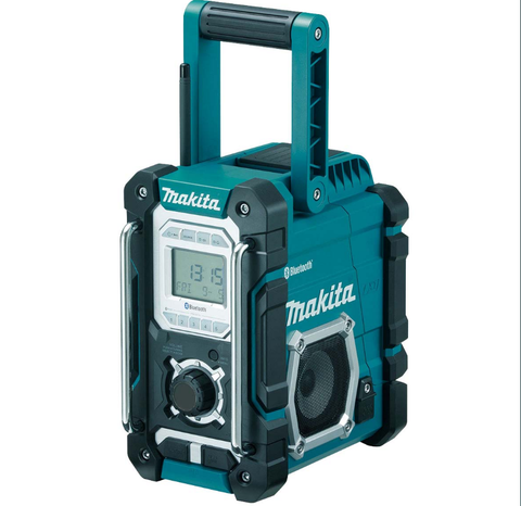 Bluetooth Jobsite Radio - DMR108