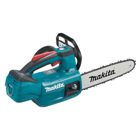"18V Brushless Chainsaw 250mm (10"") - DUC254Z"