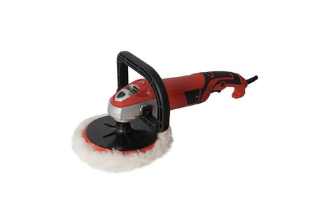 BAUMANN Sander Polisher Buff 180mm Combo Kit 1200w Variable Speed - ET-SAPO