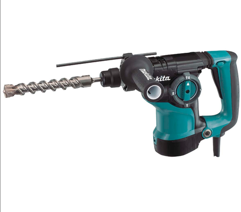 Makita 28mm SDS Plus Rotary Hammer - HR2811FT