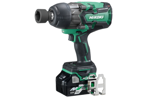 36V Brushless High Torque 12.7mm Impact Wrench - WR36DB(H4Z)