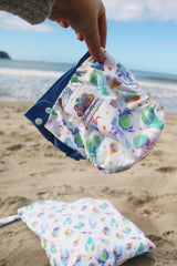 Little Nippers - Adjustable Swim Nappy - MilkmaidMumma