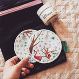 Enchanted Woodland - Nursing pads & Bundle