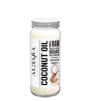 Coconut Oil - Cooking