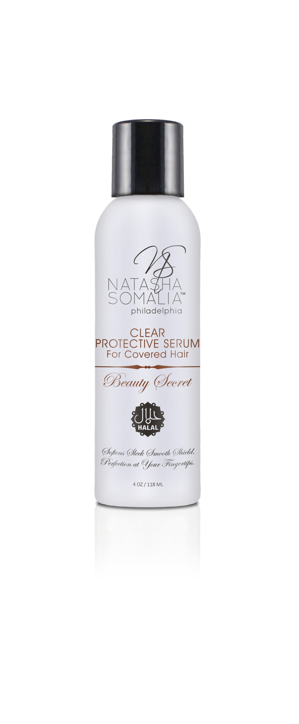 CLEAR Protective Serum