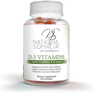 Vitamin D-3 Gummies 30 day supply
