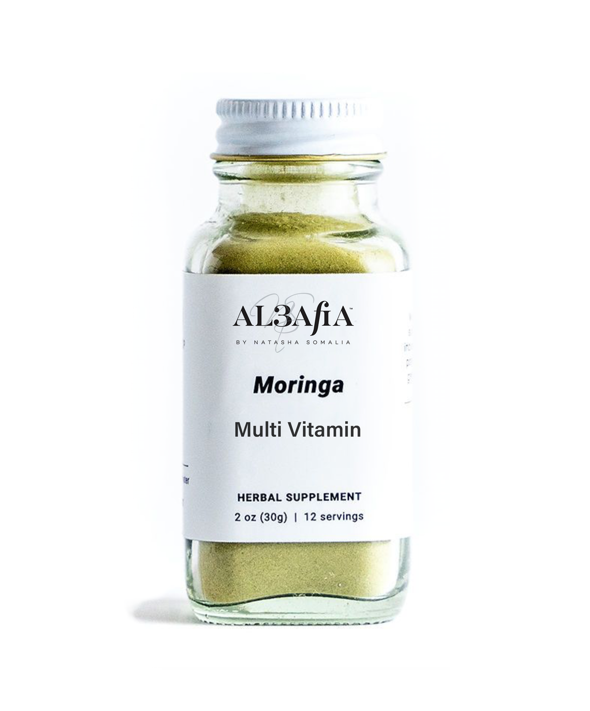 Moringa Multi Vitamin