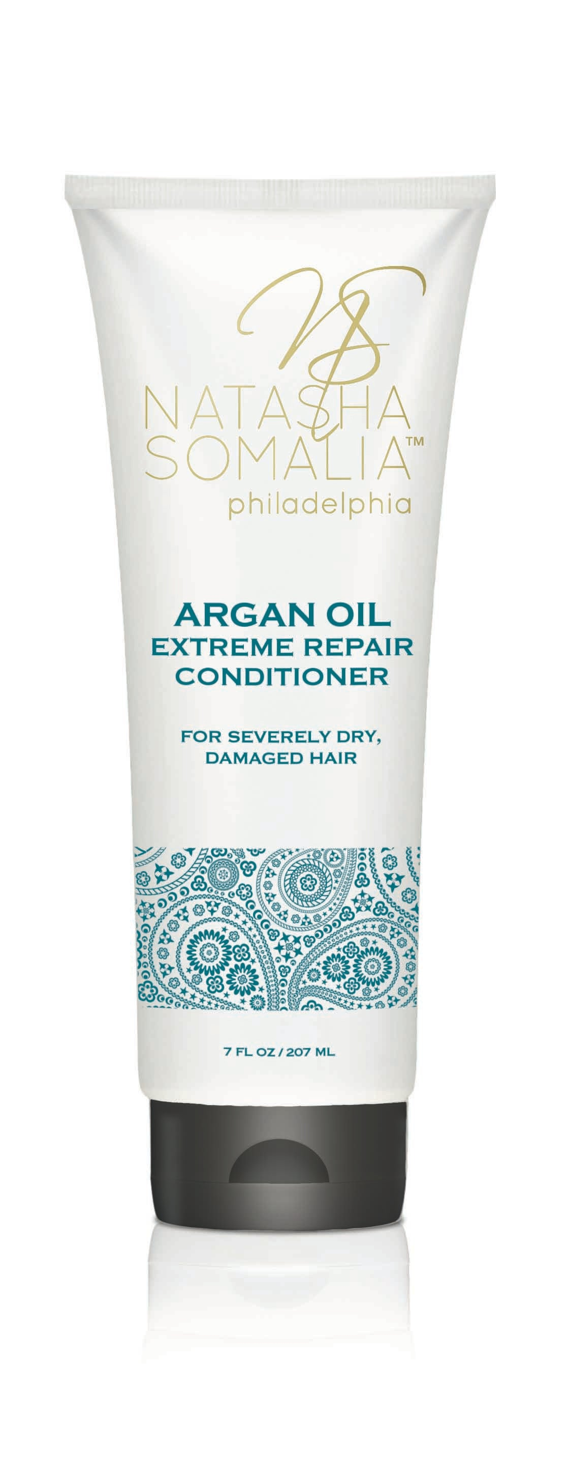 Argan Oil Extreme Repair Conditioner 8oz