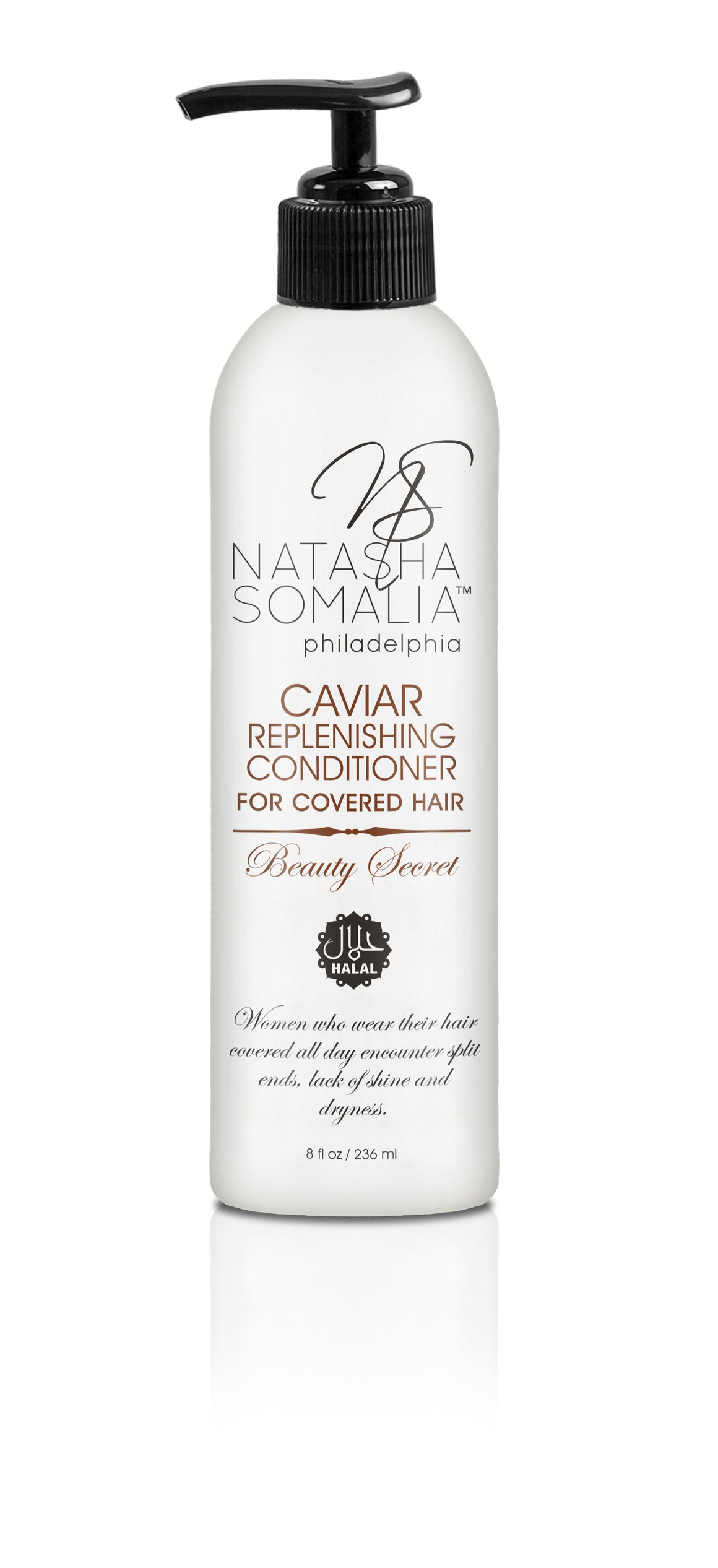 CAVIAR REPLENISHING CONDITIONER FOR COVERED HAIR