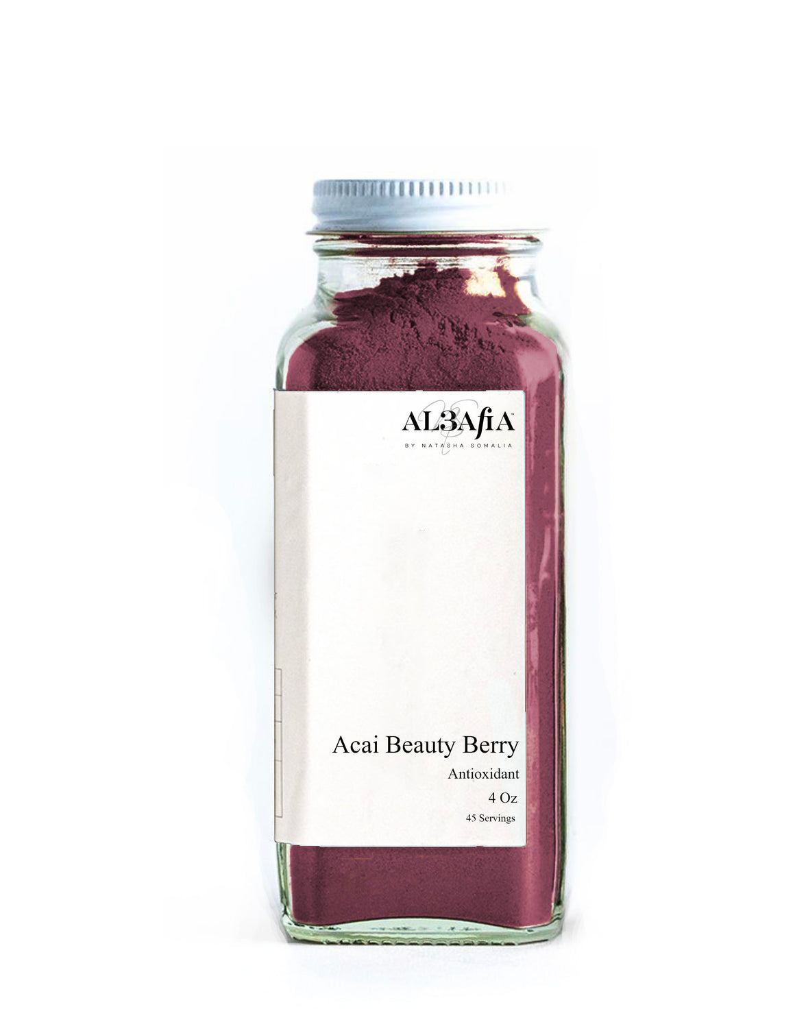 Açaí Beauty Berry Antioxidant