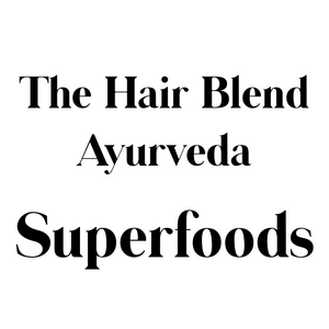 Hair Blend Superfoods
