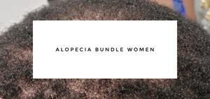 ALOPECIA Bundle Women