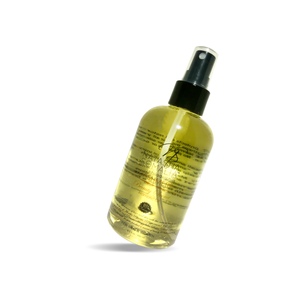 Cashmere Oil 8oz