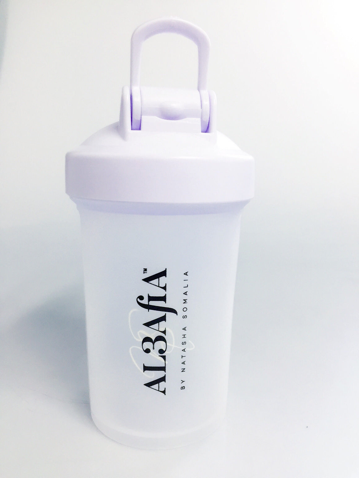 Al3afia Blender  Bottle  16 oz