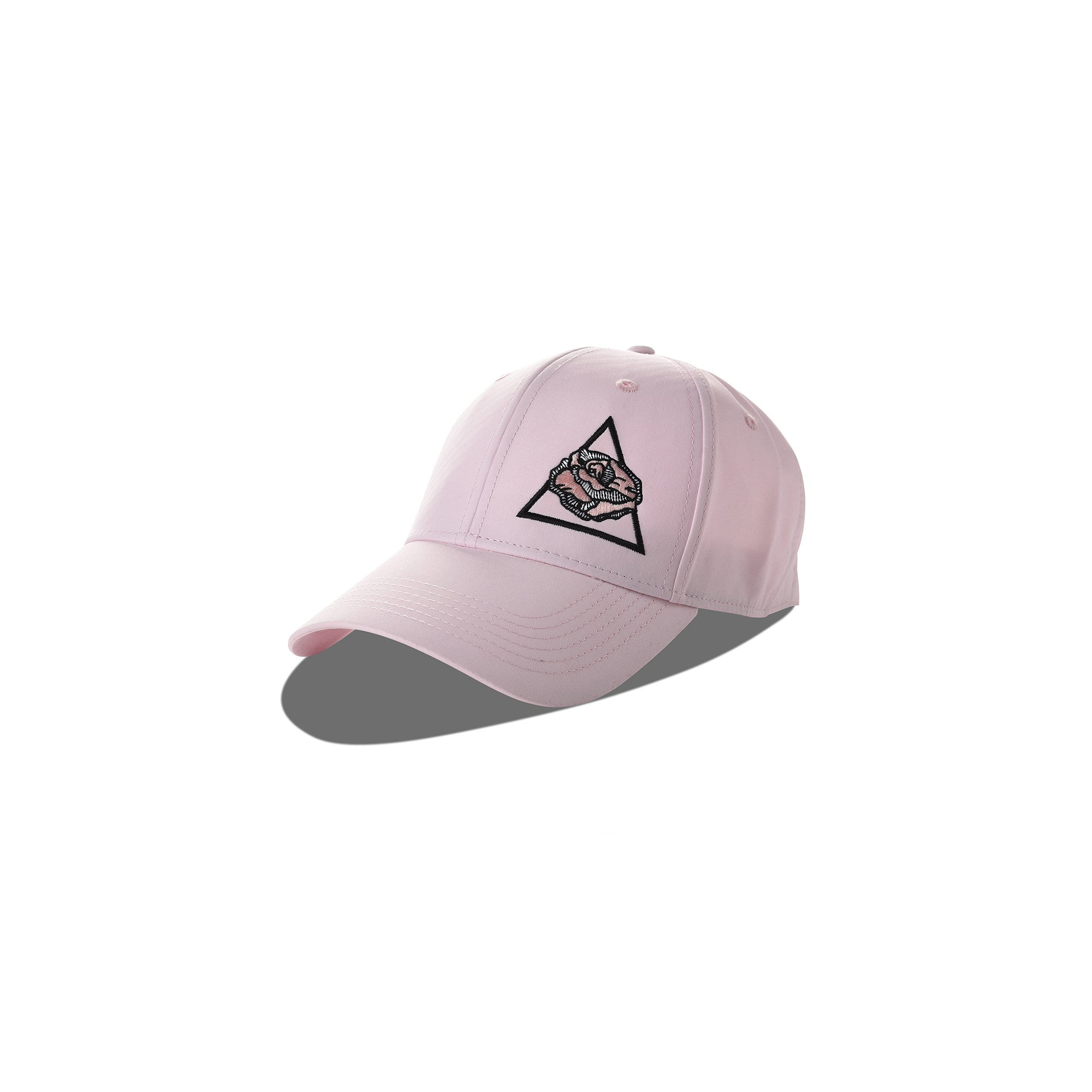 Luna Blanche LB Rose Hand Drawn Cap